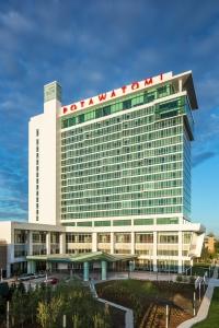 Potowatomi Casino Hotel
